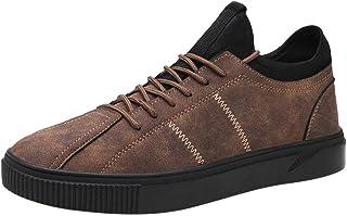 Oyedens Scarpe da Ginnastica Corsa Uomo Sportive Sneakers Outdoor Scarpe Ginnastica Uomo Estive Scarpe Uomo Sportive Sneak...