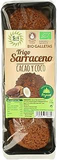 SOLNATURAL T.SARRACENO Coco-Cocoa Bio 175 g, Not Applicable