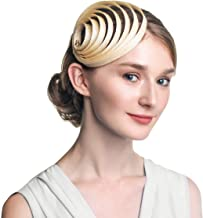 Fascinators Hat Cocktail Wedding Tea Party Church Headband Headwear for Women