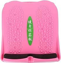 Abaodam 1 st voet kalf brancard opvouwbare schuine boord voet massage board oefening apparaat