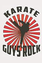 Karate Guys Rock