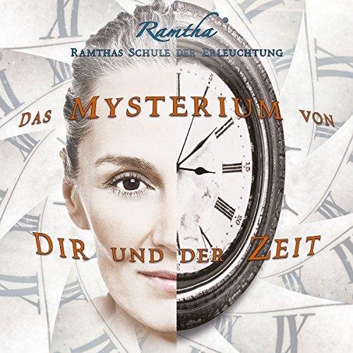 Das Mysterium von Dir und der Zeit Titelbild