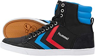 hummel Heren Slimmer Stadil High-Top