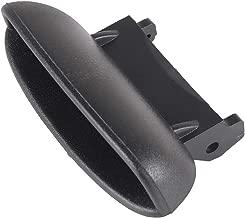 cciyu Center Console Latch Lid Lock Black Armrest Latch Replacement fit for 2006-2011 Honda Civic 83451-SNA-A01ZA