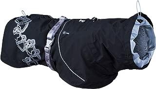 hurtta raincoat size chart