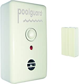 Poolguard DAPT-2 Water Hazard Pool Door Alarm