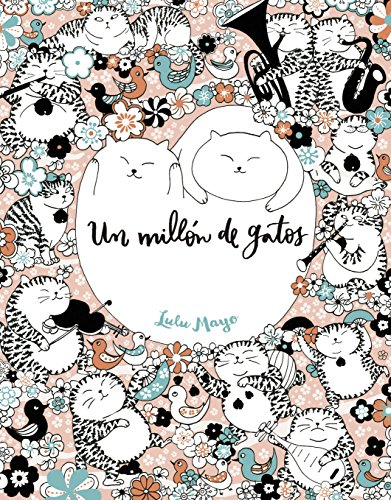 Un millón de gatos