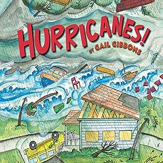 Hurricanes! cover art