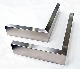 Frigidaire MWFILKTSS Trim Piece, Stainless Steel