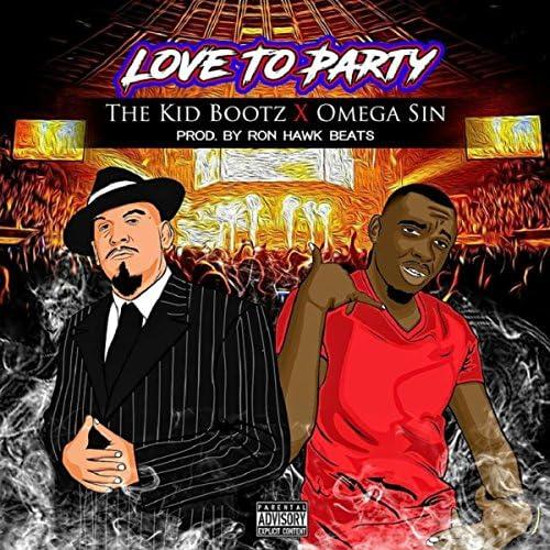 The Kid Bootz & Omega Sin