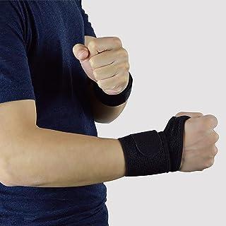 مچ بندهای مهاربند SPEINY ورزشی برای آرتروز و التهاب التهاب مفصل ، بسته بندی فشرده سازی مچ دست با تسکین درد ، متناسب برای دست چپ و راست - تک