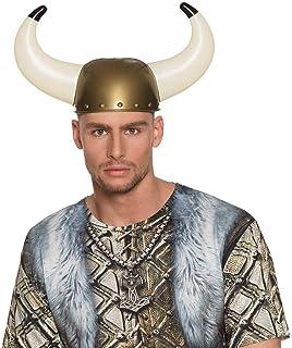 Tresses anciennes scandinaves Suédois Danois Fancy Dress Viking Casque Soft