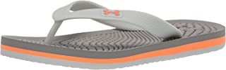 Under Armour Kids' Atlantic Dune Ii T Flip-Flop