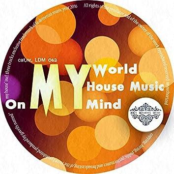 My House Music