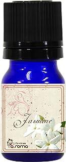 ジャスミン 3ml 100% エッセンシャルオイル アロマオイル