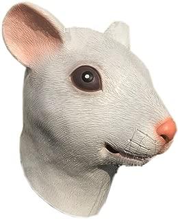 Best white rat mask Reviews