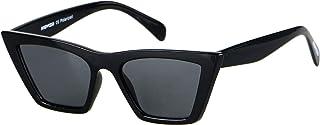 Cat Eye Sunglasses for Women Cateye Frames Fashion...