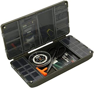 NGT XPR-terminaltackelbox, naturlig, en storlek