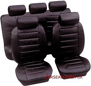 1996-2006 III bracciolo Laterale compatibili con sedili con airbag sedili Posteriori sdoppiabili R21S0550 rmg-distribuzione Coprisedili per L200 Versione