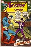 Action Comics No. 382