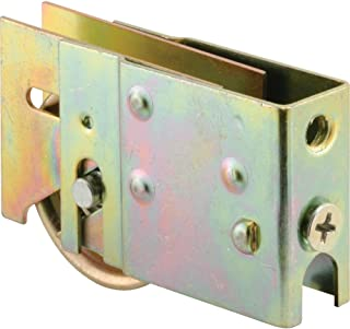 Prime-Line Products D 1822 Sliding Door Roller Assembly with 1-1/2-Inch Steel Ball Bearing