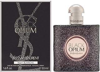 Black Opium Nuit Blanche by Yves Saint Laurent for Women Eau de Parfum 50ml