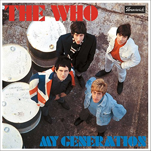 My Generation 50Th Anniver