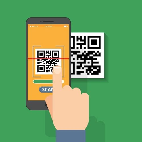 Check Out This Your QR scanner