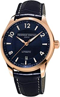 Frederique Constant Geneve Runabout Automatic FC-303RMN5B4 Automatic Mens Watch