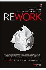 Rework (Polish Edition) Paperback