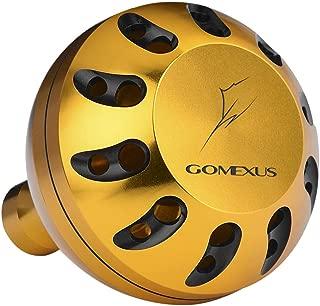 Gomexus Perilla del Carrete para Saragosa SW Stella SW Twinpower SW Biomaster SW 5000-20000 Shimano B Carrete Giratorio Carrete Mango Directo y Dril