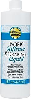 Aleenes Fabric Stiffener &Draping Liquid