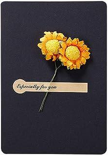 BC Worldwide Ltd girasole biglietto di auguri compleanno festa della mamma festa del papà regalo di nozze anniversario San...