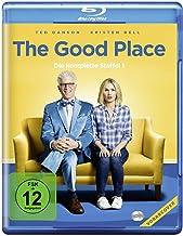 The Good Place - Season 1 [Blu-ray]
