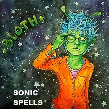 Sonic Spells