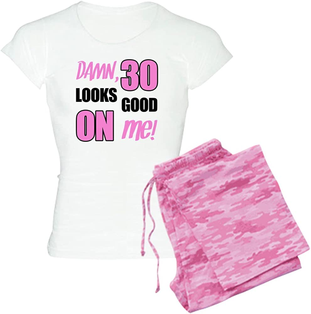 CafePress Hilarious 50Th Birthday Gag Gifts Womens PJs