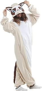 RnMoMo Unisex Adult Animal Pajamas Cosplay Sleepwear Costume