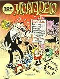 El carnet, al punto   De los ochenta p'arriba (Top Cómic Mortadelo 26)