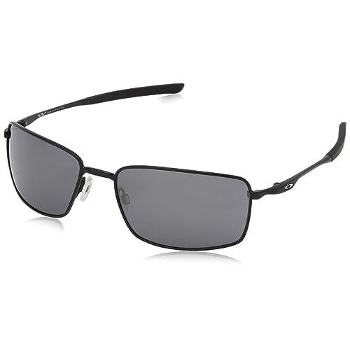 2e20518bbb Oakley Square Wire Non-polarized Iridium Rectangular Sunglasses