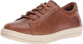 Unisex-Child Kane Memory Foam Casual Dress Comfort Sneaker
