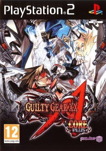 Guilty Gear XX Accent Core Plus (Edizione: Inglese)
