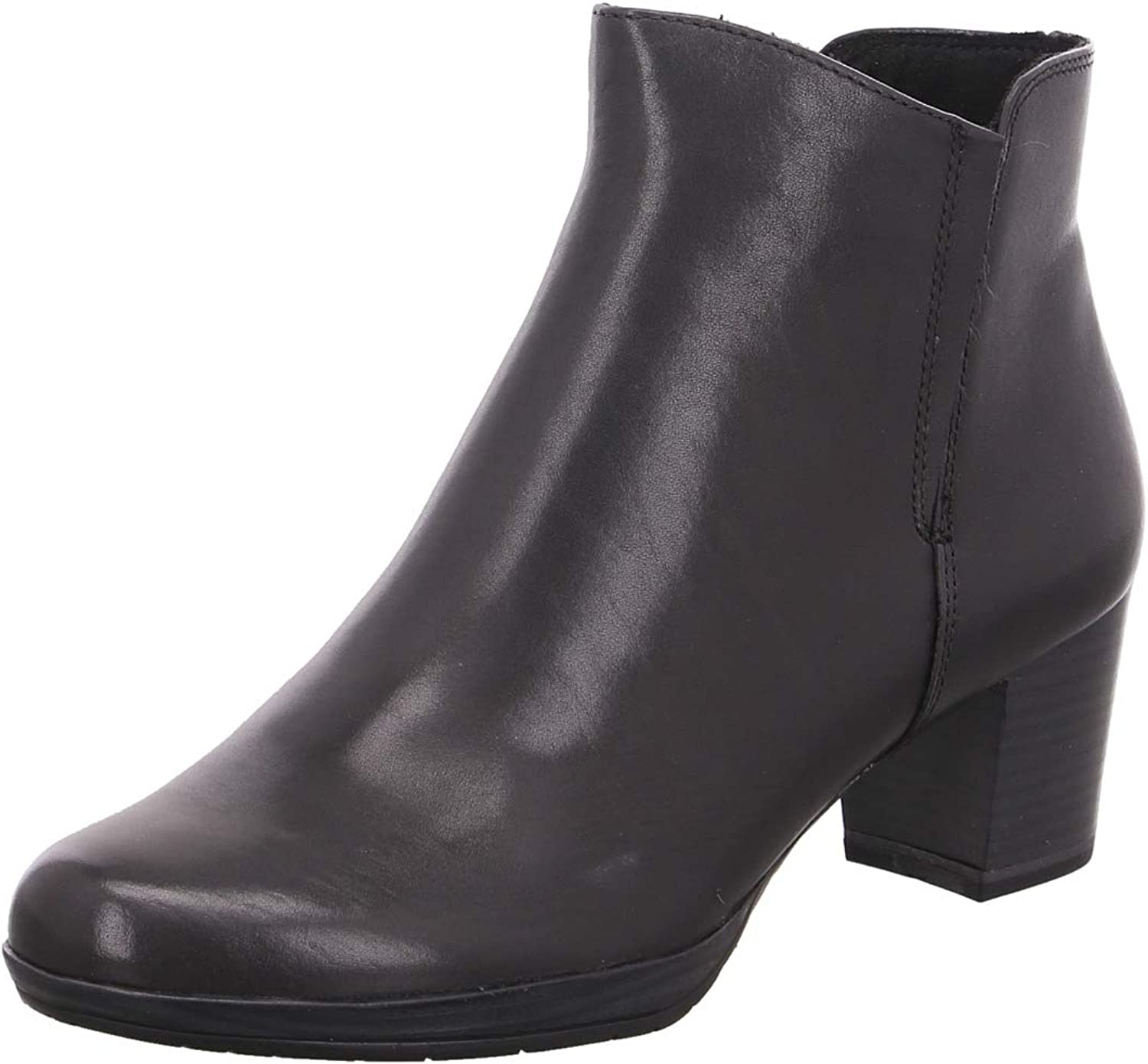 MARCO TOZZI Max 62% OFF Women's 2-2-25389-25 Leder Stiefelette Ankle Spring new work B Boot