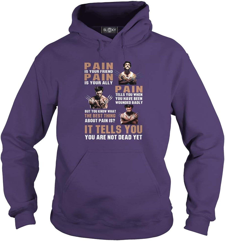 Sleeky Logan Pain is Your Friend T-Shirt