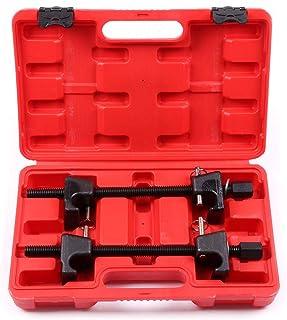 SCITOO 2Pcs Macpherson Strut Spring Compressor, 13/16in Socket 1/2in Drive