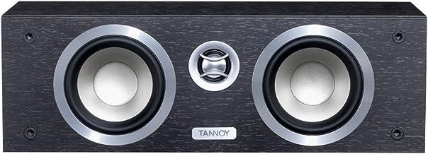 Tannoy Mercury VCi 90-watt Dark-Walnut Center Channel Speaker