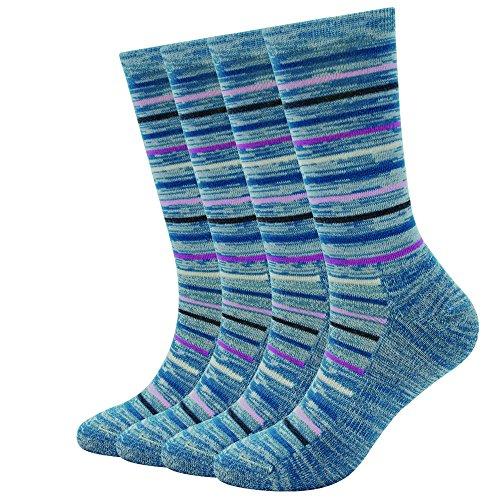 12 fan hand sock - 2