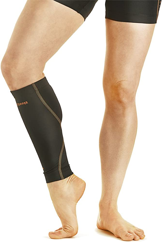 Columbus Mall Tommie Copper Women's Performance Bounce Calf Black Challenge the lowest price of Japan ☆ X-L Sleeve