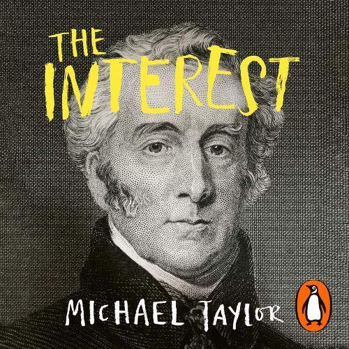 The Interest cover art
