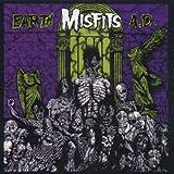 Songtexte von Misfits - Earth A.D. / Wolfs Blood