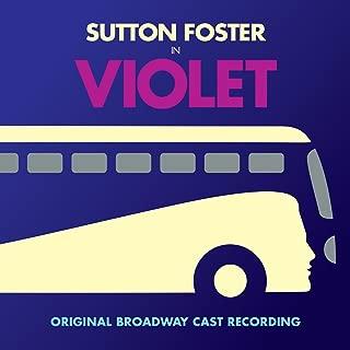 violet musical cast